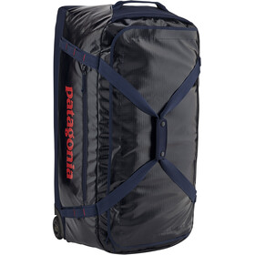 Patagonia Black Hole Wheeled Duffel Bag 100l classic navy